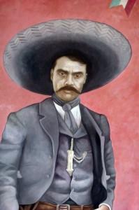 Zapata. De Manuel Cunjamá