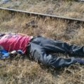 migrante muerto durante asalto
