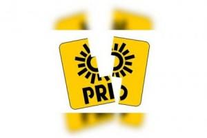 PRD, fracturado