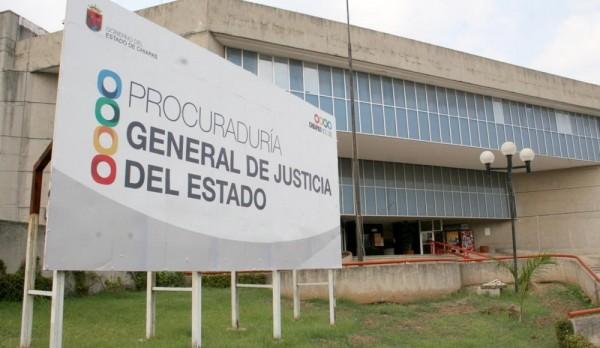 Acusan a la PGJE de Chiapas