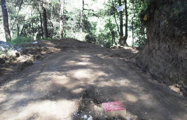 Almaden Minerals a través de Minera Gavilán cuenta con otras cinco concesiones en el municipio de Libres, mediante las que le fueron entregadas 31 mil 666 hectáreas para la explotación de metales preciosos. Foto: Radio Expresión