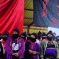 EZLN mujeres