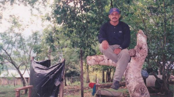 Galeano, base de apoyo del EZLN asesinado el 02 de mayo pasado.