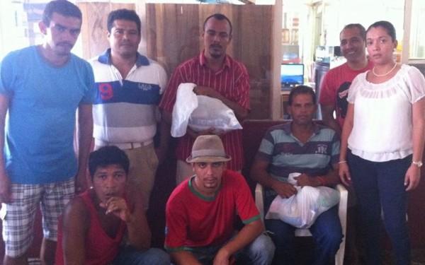 25 nicaragüenses se encuentran purgando alguna condena al interior de las cárceles de Chiapas. Foto: Cesar Rodríguez