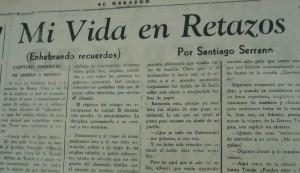 Santiago sErrano