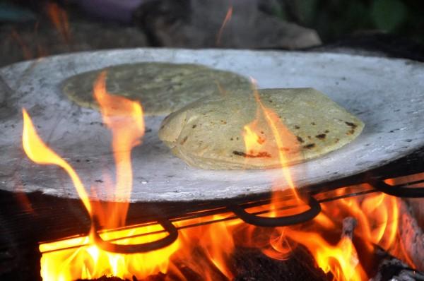 © Hhhmmm. ¡Pero qué ricas tortillas! Tuxtla Gutiérrez, Chiapas (2011)