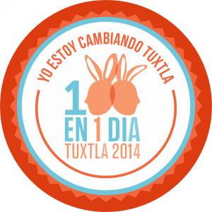 100 en 1 Tuxtla