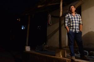 Activista defensor y promotor de los derechos humanos de los migrantes que transitan por México.