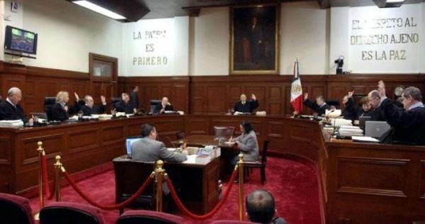 El caso de Omar Alí Sosa López llegó hasta el pleno de la SCJN.