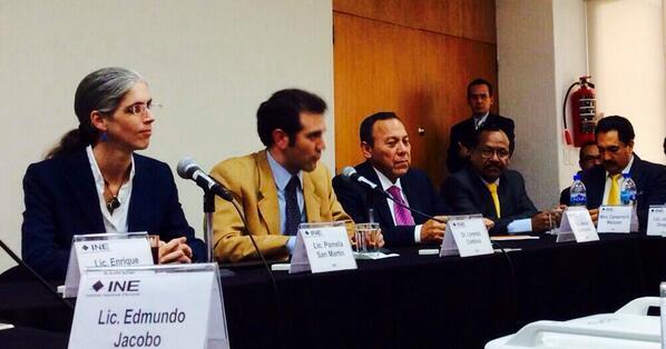Zambrano indicó que la elección del 21 de septiembre para renovar presidentes y secretarios generales, y comités estará a cargo del Consejo Nacional del PRD
