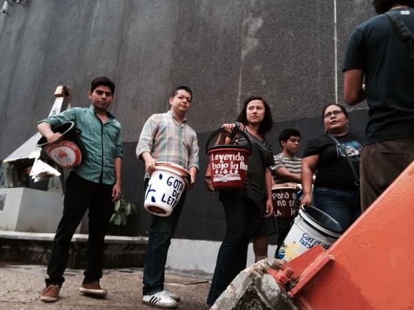 Foto: Ángeles Mariscal/ Chiapas PARALELO.