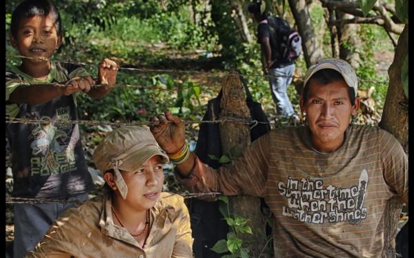 Carmen Chilel y su familia tendrian que invertir los recursos que obtienen durante un año, para poder tramitar su regularización migratoria. La respuesta del INM no siempre es positiva, el pago no es garantía de aceptación.
