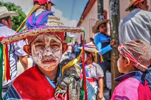 El Calalá. Foto: Elizabeth Ruiz