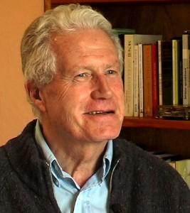 Jan de Vos, autor de Fray Pedro Lorenzo de la Nada