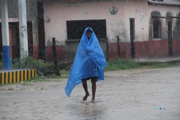 La Costa de Chiapas, impactada por BORIS. Foto: Elizabeth Ruiz
