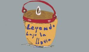 Modelo de las cubetas que se pretenden pintar para el Centro Cultural Jaime Sabines propuesta por Raymundo Zenteno.