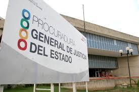 Procuraduría General de Justicia del Estado de Chiapas. Foto: Archivo