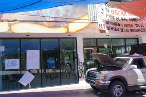 Alcalde de Motozintla es acusado de nepotismo y corrupción. Foto: Benjamín Alfaro