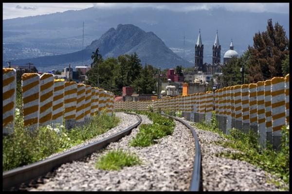 Apizaco Tlaxcala, capital de la trata de personas en México