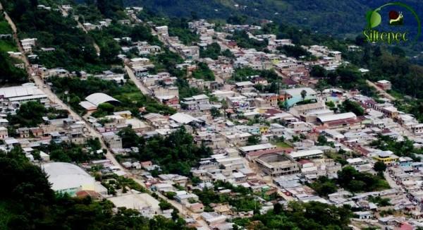 Siltepec. Foto: @ChiapasSiltepec