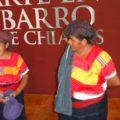 Exposición de alfareras de Amatenango 000