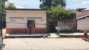 Foto: Protección Civil Chiapas.