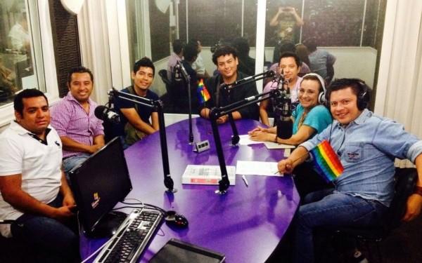 Medios, sociedad civil y salud, un ejemplo de acciones en Chiapas. Foto: Schrtyc