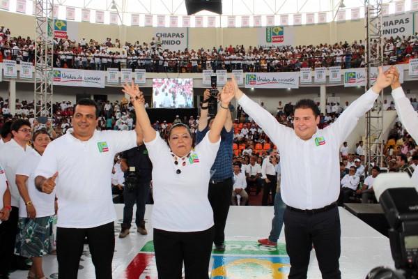 Partido Chiapas Unido