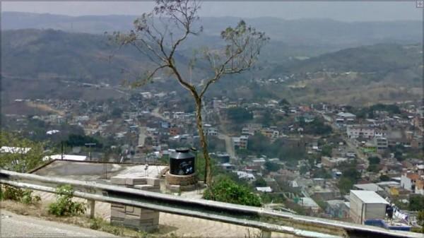 San Fernando. Foto http://www.sanfernando.unlugar.com/