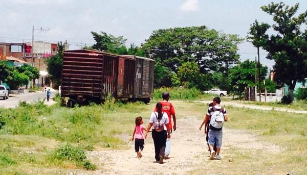 Arriaga, Chiapas. Foto: Archivo