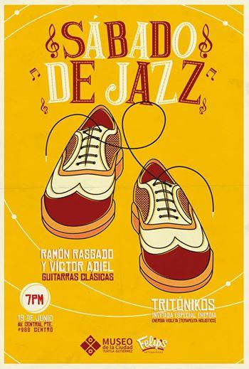 sabado de jazz