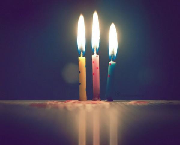 tres-velas