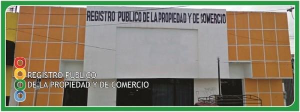 Grave la situación del Registro Público de la Propiedad y de Comercio de Chiapas (RPPyC), señala diagnóstico de un experto.