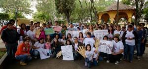 Desde el pasado 21 de junio el organismos Derechos de Humanas Centro de Investigación (DEHCIDE) y la organización civil Iniciativas Feministas lanzaron una convocatoria.