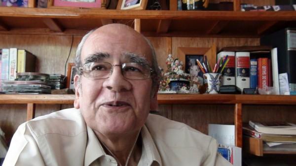 Amigos y familiares, rendirán homenaje al Dr. Jesús Gilberto Gómez Maza