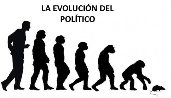 Evol_del Político