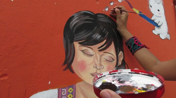 Foto: Fernando Grajales/ Chiapas PARALELO.