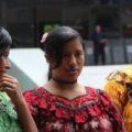 Tras décadas de trabajo e México, mujeres migrantes de Guatemala buscan regular su estadía. Foto: Elizabeth Ruiz