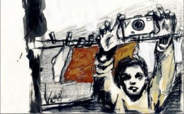 Periodismo y ciudadanía. Imagen: agencia.es