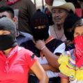 Encuentro zapatista 2015. Foto: Elizabeth Ruiz