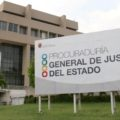 PGJE consignó a juez del ramo penal por liberar a dos reos confesos del delito de homicidio calificado.