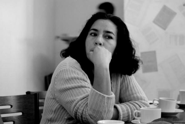 Amalia Avendaño Villafuerte.