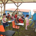 Escuelas de Chiapas.  Foto: Cesar Solís