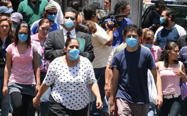 México, abril 2009