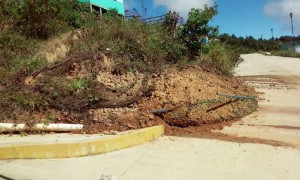 Santiago El Pînar, el fraude de las Ciudades Rurales en Chiapas. Foto: Chiapas PARALELO.