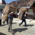 En Cuacuila todavía se acostumbra la petición de mano como ceremonia ritual. Foto: Radio Expresión