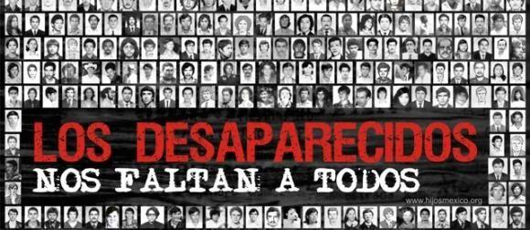 Desaparecidos 000
