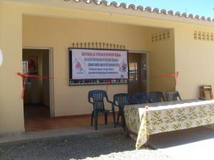 Pueblo Nuevo Solistahuacán