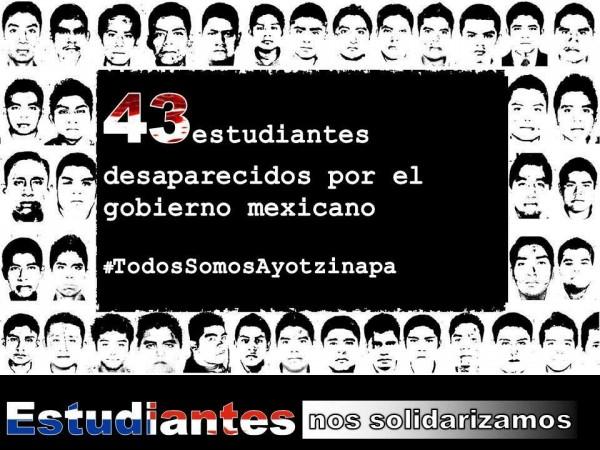TodosSomosAyotzinapa