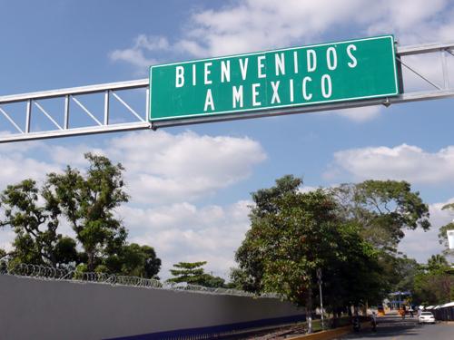 México. Foto: Cortesía